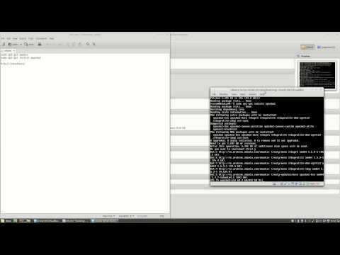 Install Apache HTTP web server on Ubuntu Server #13
