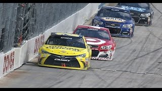 2016 AAA 400 @ Dover: Exciting Finish
