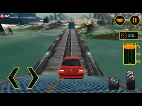 Impossible Track Drive Master / Sports car Racing Games / Android Gameplay FHD