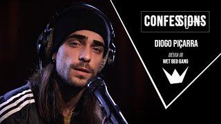 Mega Hits - Confessions | Diogo Piçarra - Devia Ir (Wet Bed Gang)