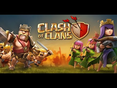 Clash Of Clans||Clan War||1