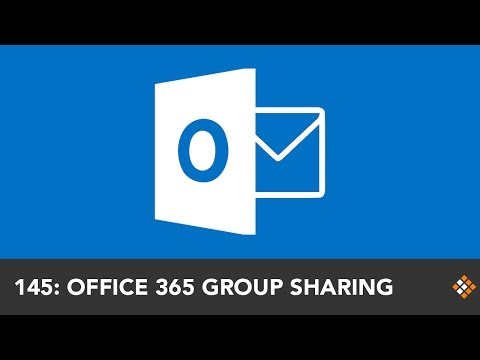 Adding and Removing Members from Office 365 Groups | Everyday Office 035