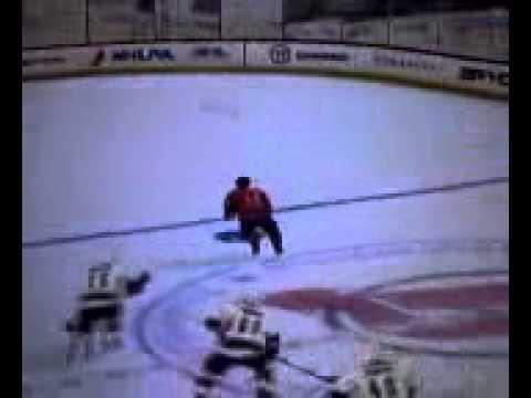 NHL 2k11 Amazing Deke-Video 2