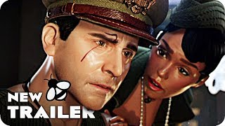 Welcome to Marwen Trailer (2018) Steve Carell Drama