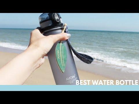 Best Water Bottle Ever! - Kara