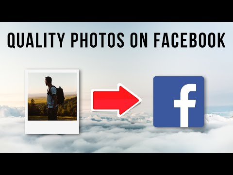 Tips to AVOID Facebook Image Compression in 2018