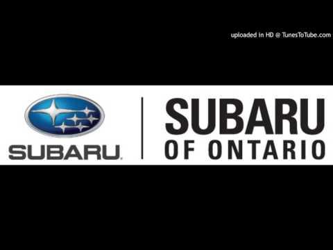 Subaru of Ontario - July 4th 2017 Radio