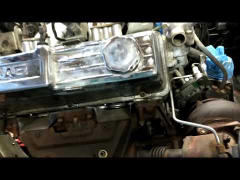 1980 Saab 900 Turbo Project Update #4