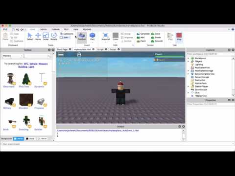 Easy CFrame Tutorial: Move + Rotate Bricks Through SCRIPTS!