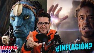 Download No, Avengers Endgame AÚN NO pasa a Avatar (NO lo hará pronto) | SJ Video
