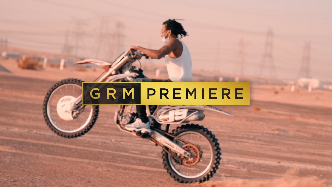 D Block Europe (Young Adz x Dirtbike LB) - Pain Game [Music Video]   GRM Daily