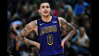 Kyle Kuzma Is BALLING Without LeBron James | New No. 2 Option for Lakers?