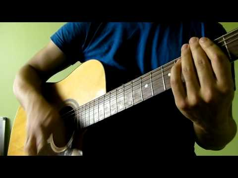 How To Strum With a Pick (Beginner Guitar Lesson)