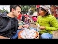 AMAZING Street Food  in CHINA | RARELY SEEN Street Food ADVENTURE TRAVEL VLOG 2017