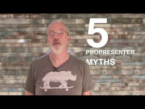 5 ProPresenter Myths about Windows, live video, OS updates, stage display, and troubleshooting