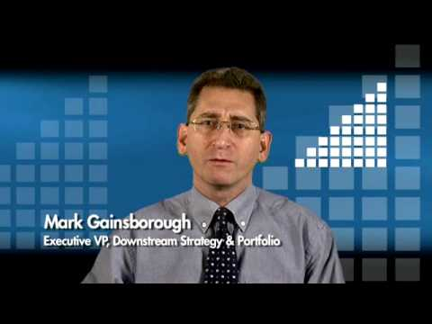 Downstream - Royal Dutch Shell plc 2009 strategy update