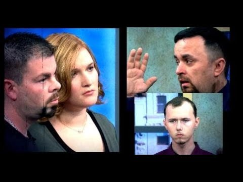 4 People Tested, Who Failed?(The Steve Wilkos Show)