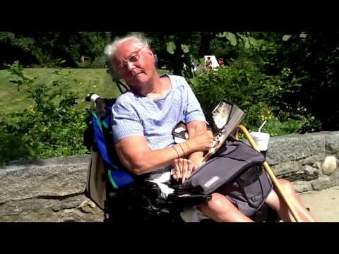 Faces of Medicaid: Penny - Braintree, Massachusetts