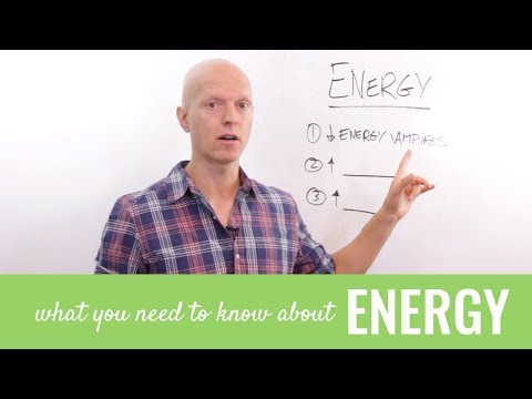 How to Have More Energy (3 Secrets No One Else is Telling You)