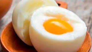 Was passiert, wenn wir jeden Tag 3 Eier essen?!