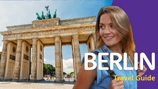🇩🇪 BERLIN TRAVEL GUIDE 🇩🇪 | Holiday Extras