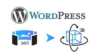 How To Create Smart Product Viewer  360º Animation To Wordpress Website