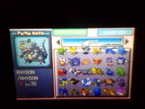 Pokemon FireRed-Where and How to catch Lapras
