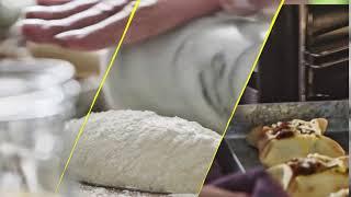 وصفات سهلة لمعجنات رمضانية من ماجي