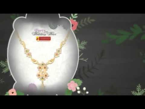 Jewellery Saving Scheme | Online Jewellery Shopping in India
