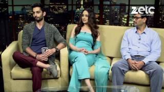 Himansh Kohli, Zoya Afroz and Producer Mr. Dhaval Patel Interview with Komal Nahta