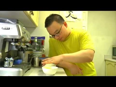 Easy Cooking - Quick 5 Minutes Egg Dessert Anyone Can Make!