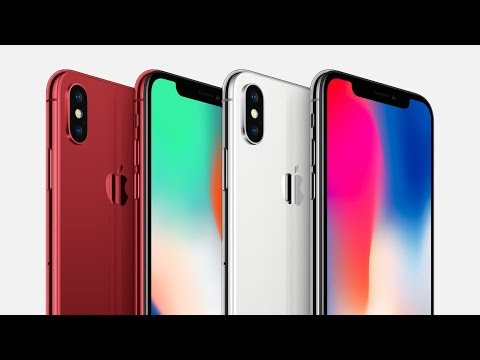 New Red iPhone 8/X Coming Soon & No March Event Livstream?!
