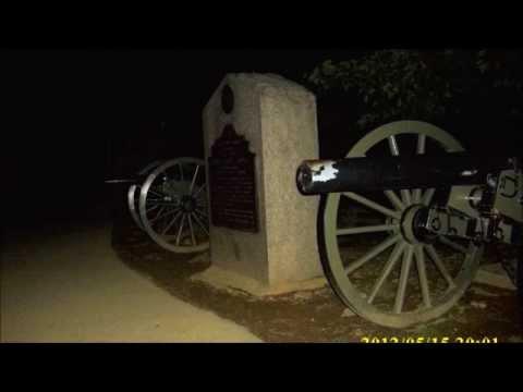 Gettysburg Ghosts