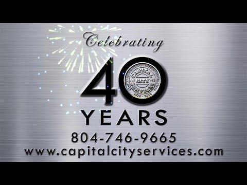 Welcome to Capital City Services 2018