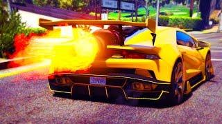 GTA 5 NEW DLC ROCKET CARS CONCEPTS! ROCKET NERO, ROCKET TEMPESTA & MORE! (GTA 5 DLC Cars Concept)