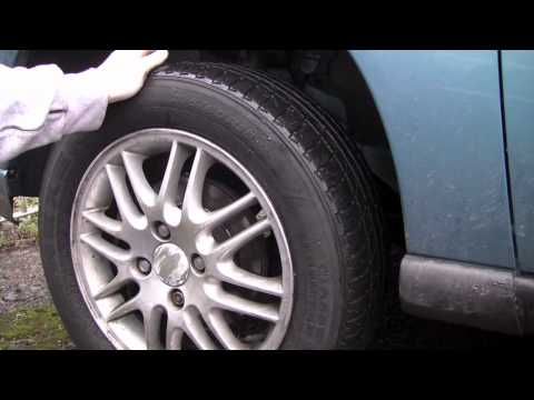 Ford Focus Front Wheel Bearing? Simple and Cheap Fix Test!