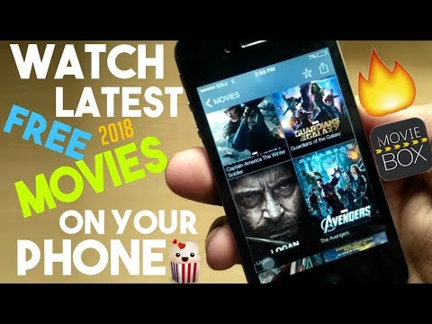 How To Watch Latest 💥2018 Movies on Iphone or IOS FREE in Any IOS Version