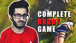 PUBG MOBILE more like BUG G MOBILE | WEIRD BUGGIEST GAME | FUNNY MOMENTS | HIGHGLIGHTS