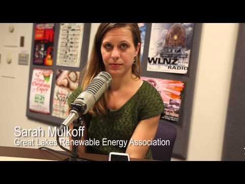 Sarah Mulkoff - Great Lakes Renewable Energy Association