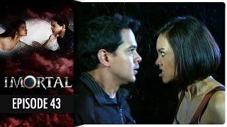 Imortal - Episode 43