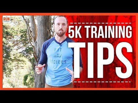 5k Training | 3 Surprising Tips