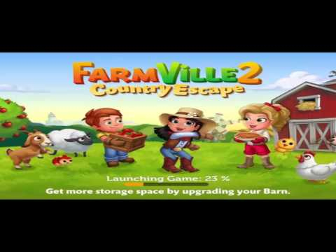 Get unlimited free keys on FarmVille 2 country escape
