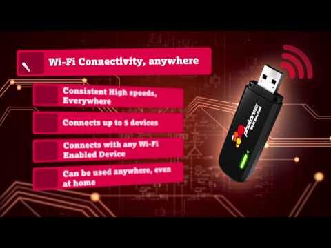 Tata Photon Max Wifi Data Card