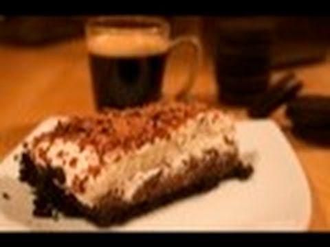Chocolate Cream Pie: Sweet World #9
