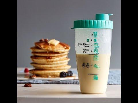Pancake Blender Bottle - Pampered Chef