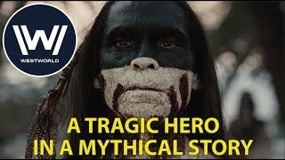 WestWorld Season 2 Episode 8: An Epic Mythical Tale