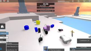 ROBLOX: Playing with Swords [Ep. 16]