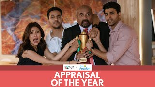 FilterCopy | Appraisal Of The Year (Student of The Year Parody) | Ft. Barkha Singh, Pranay and Rohan