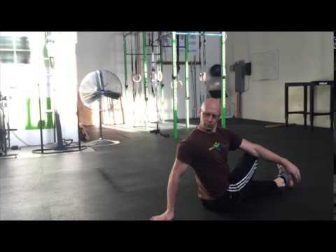 low intensity aerobic development