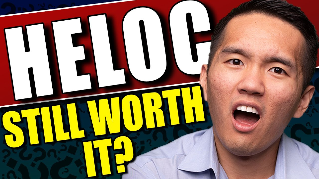 HELOC Strategy:  Is it Still Worth It  (SERIOUS UPDATE)